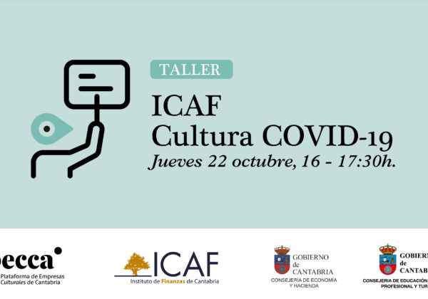 Taller ICAF Covid-19